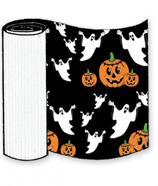 Ghosts Corrugated Base Pallet Wrap-4 rolls