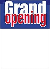 Grand Opening Sale Tags-Price Tags -Price Area-100 tags