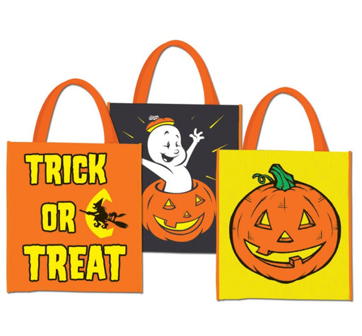 Halloween Treat Bags -12 pieces