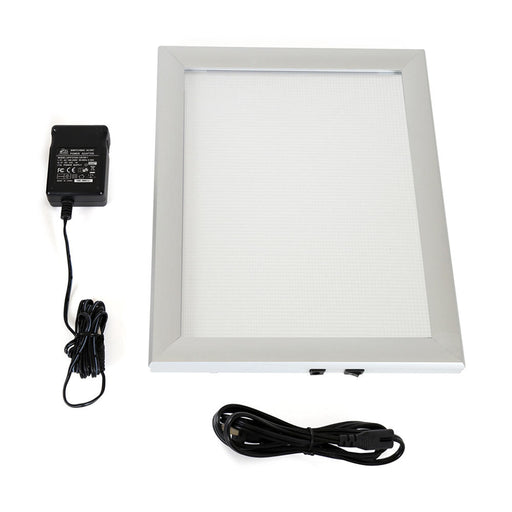 LED Sign Frame