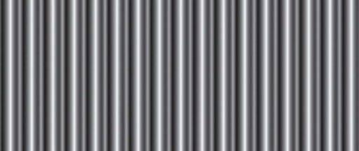 Metallic Black Corrugated Base Pallet Wrap