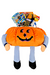 Halloween 3' Tall Toy Filled Pumpkin-Promotional Sweepstakes Item - screengemsinc