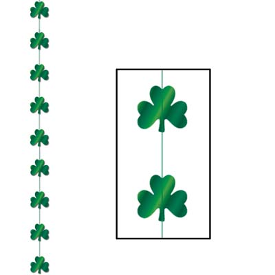 Shamrock Ceiling Stringers-12 pcs