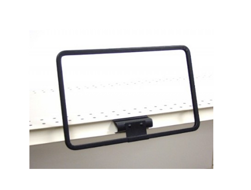 Sign Holders Metal Frames-Price Channel Mount