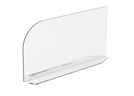 Slant Shelf Dividers- 10 pieces