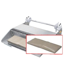Teflon Cover for Hot Plate of Heat Sealing Wrapping Machines