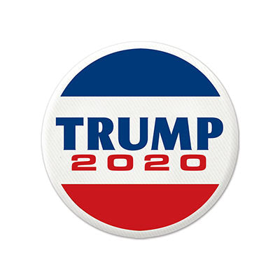 "2020 Trump Election Buttons-2"" round -60 pieces"