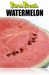 "Watermelon Window Sign Poster-36""W x 48""H - screengemsinc"