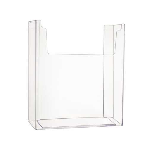 "Literature Holders-Wall Mount 8-1/2""W x 11""H-12 pieces"