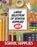 IGA Back to School Sign Kit-10 pieces