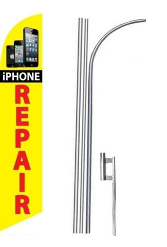 iPhone Repair Feather Flags Kit