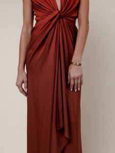 Narciso Rodriguez Gown