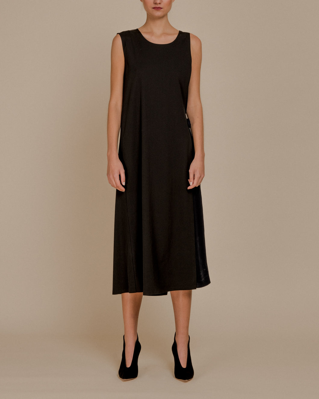 Maison Margiela Side Tie Dress