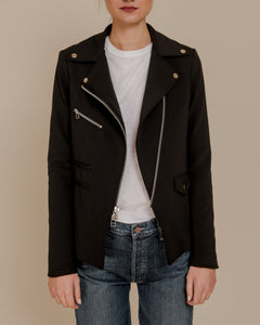 Veronica Beard Moto Jacket