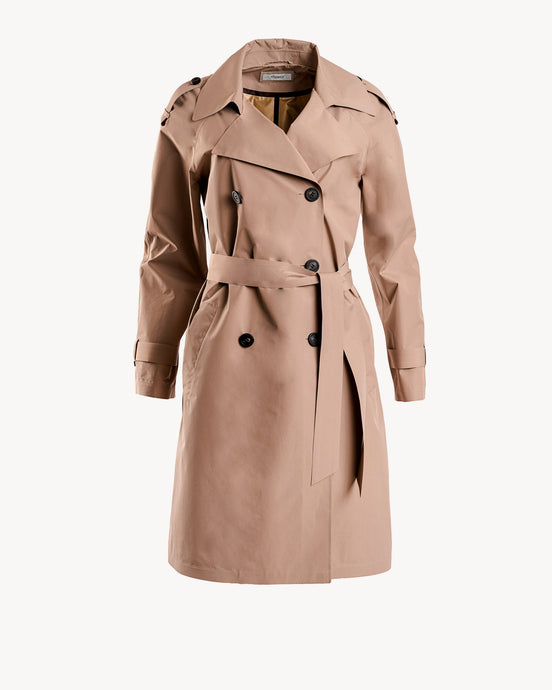 Peserico Trench Coat