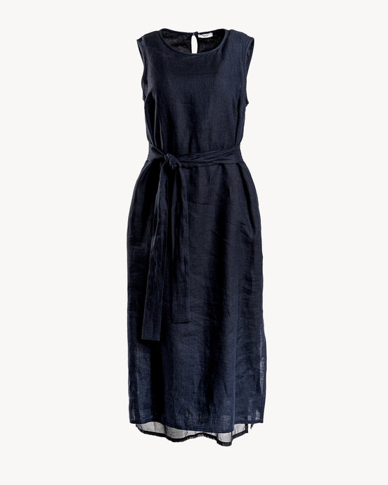 Peserico Linen Dress