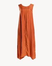 Minina Long Dress
