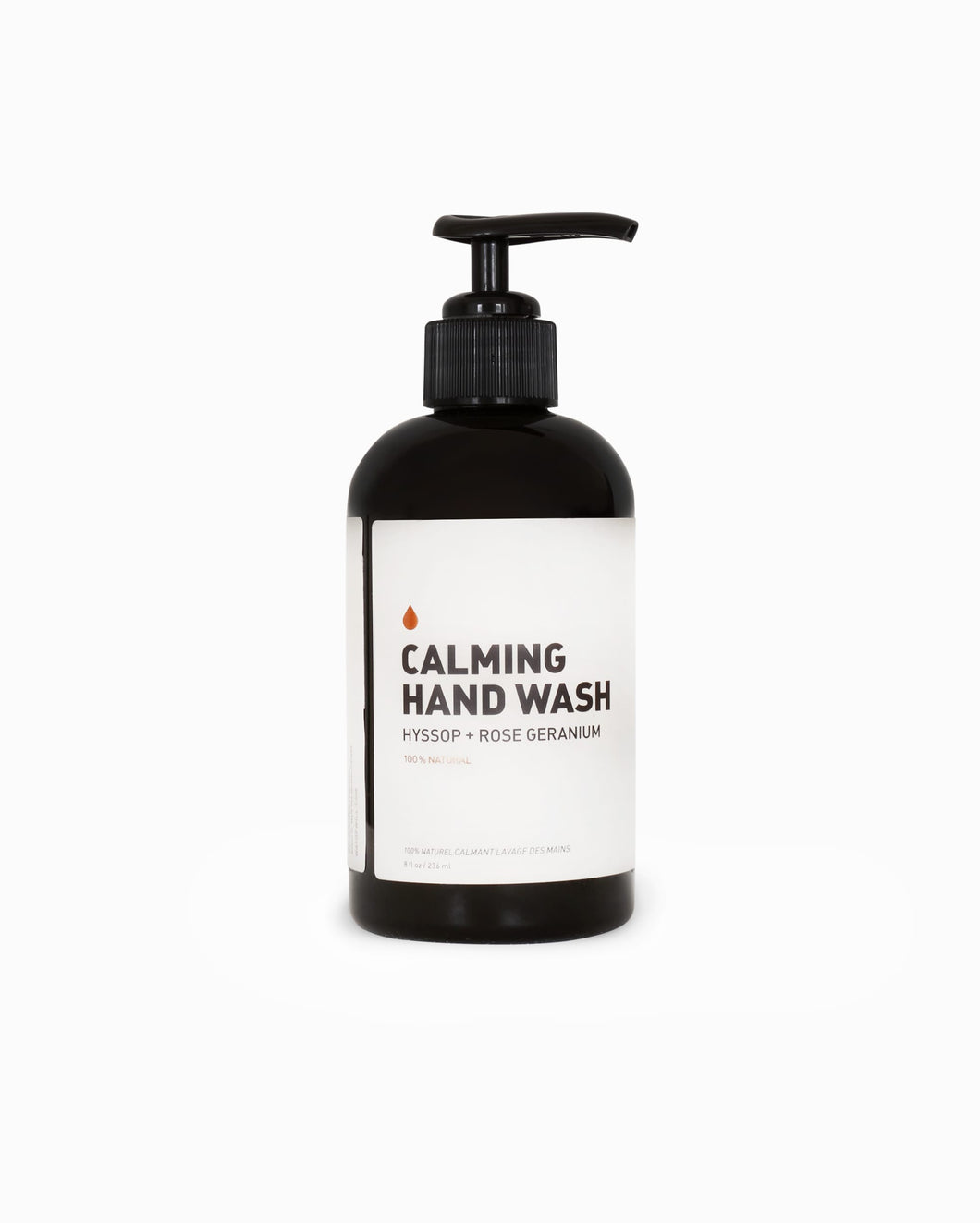 Way of Will  Calming Hand Wash