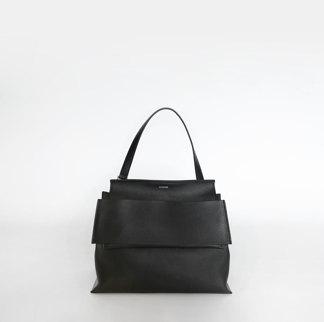 Jil Sander Bridge Handle Bag
