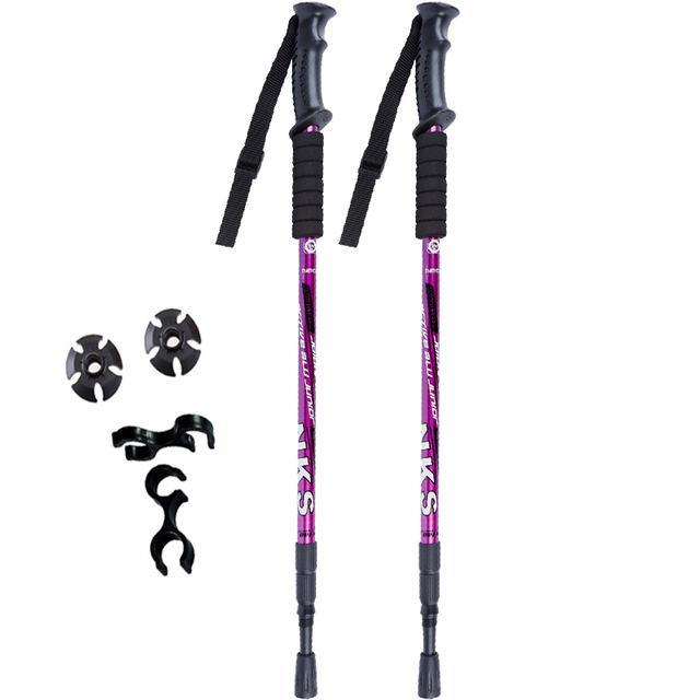 Canes Ultralight Hiking Poles