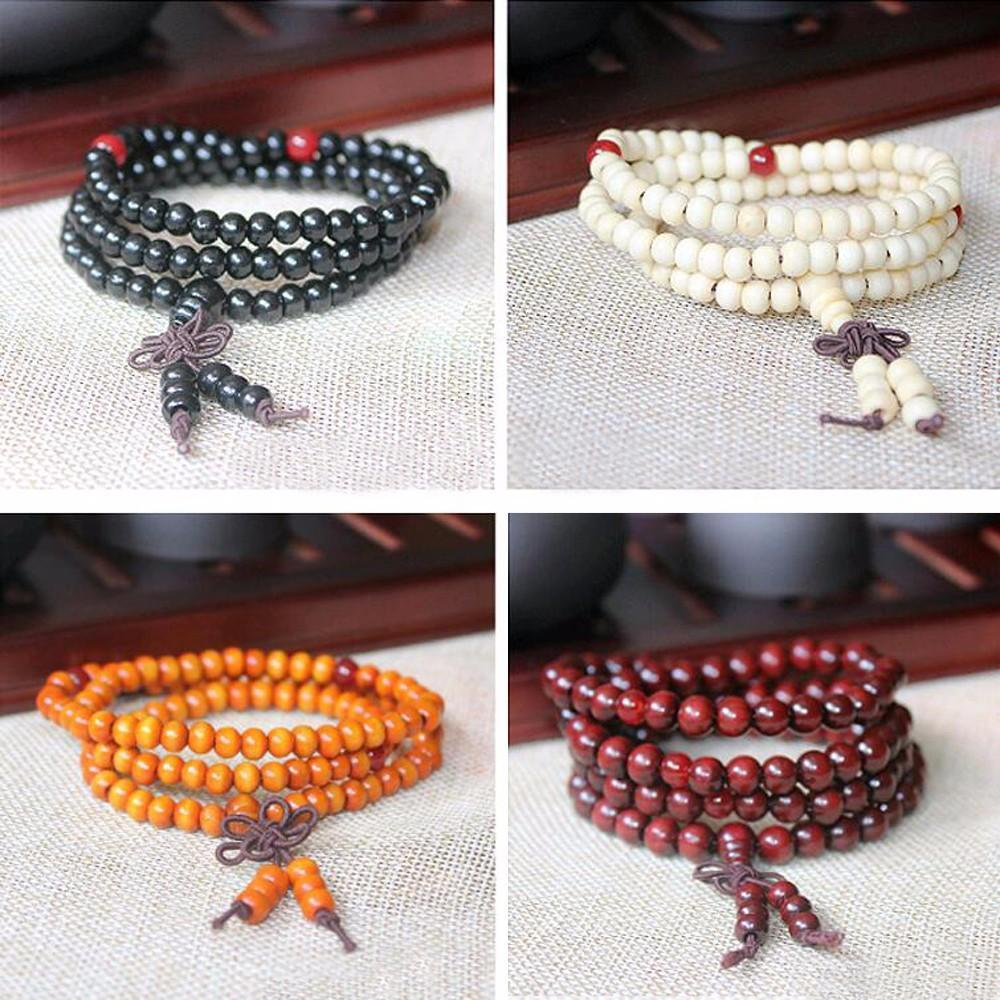 full collection 4 beaded bracelets