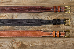 Tapered Belts