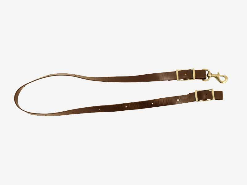 Biothane Tie Down (Brown)