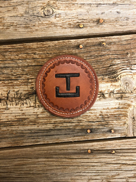 Coaster Set- Custom Logo
