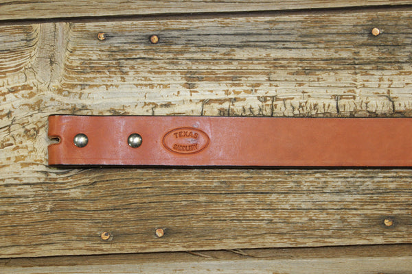 Bargain Barn - Rosewood Belt
