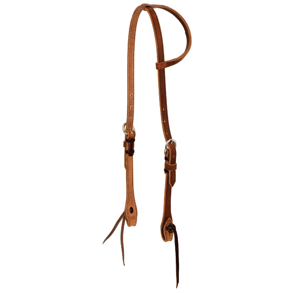 5/8'' Slip Ear Headstall