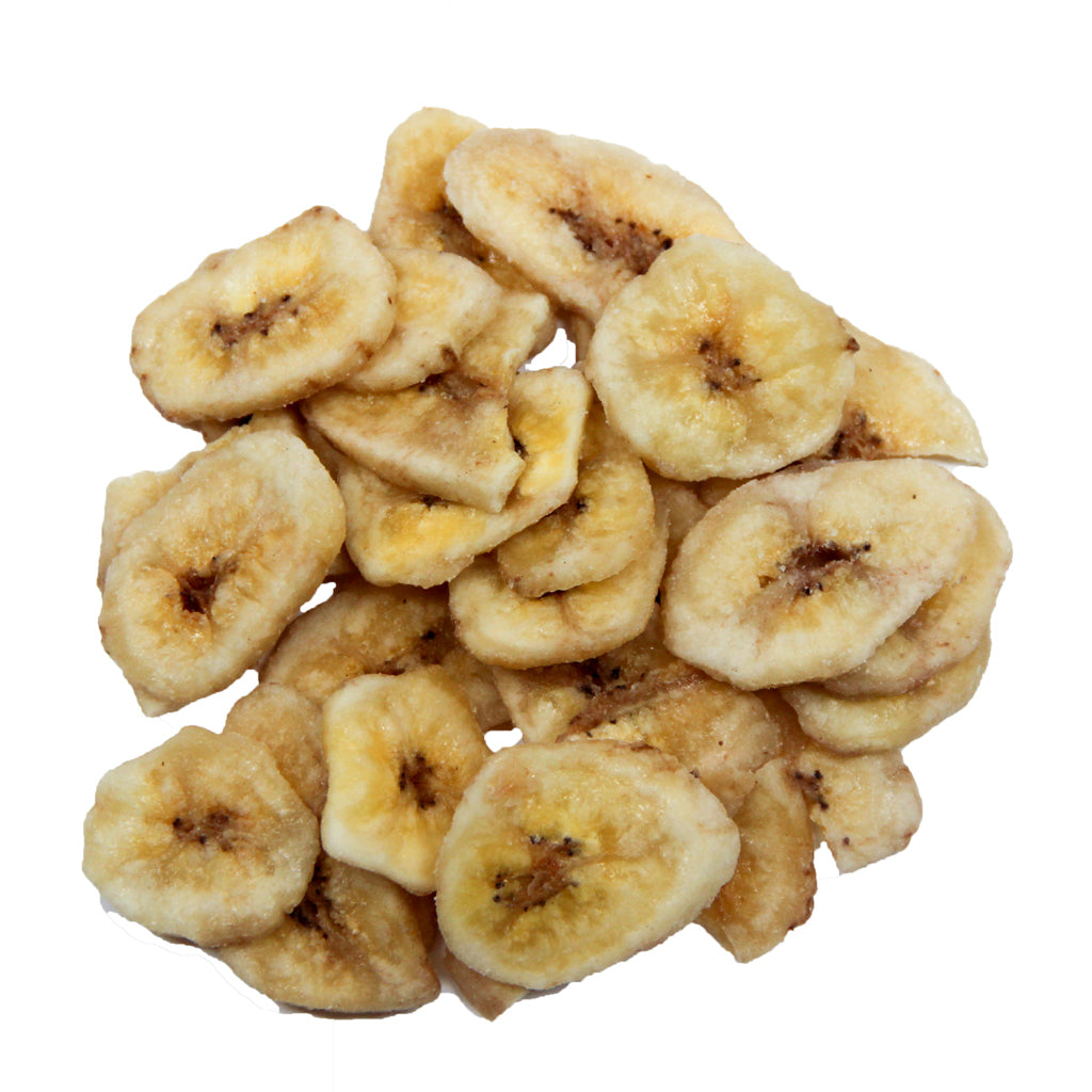 Banana Chips – 1lb bag