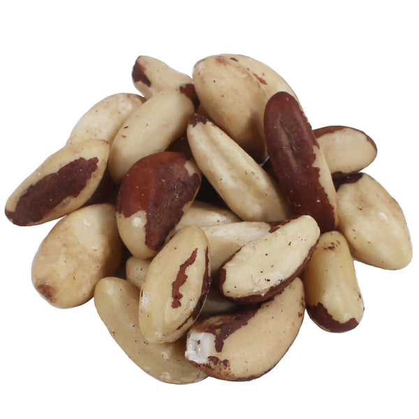 Raw Brazil Nuts – 1lb bag