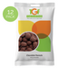 Chocolate Peanuts – 12 pack, 4oz snack bags