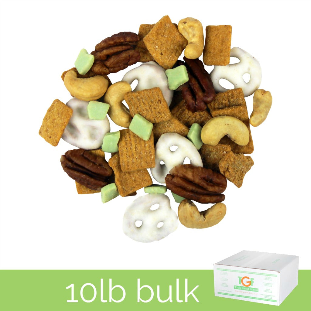 Key Lime Crunch - 10lb box