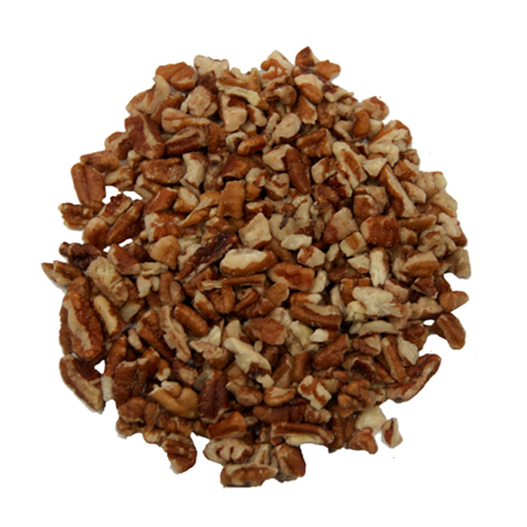 NEW CROP Pecan Pieces – 1lb bag