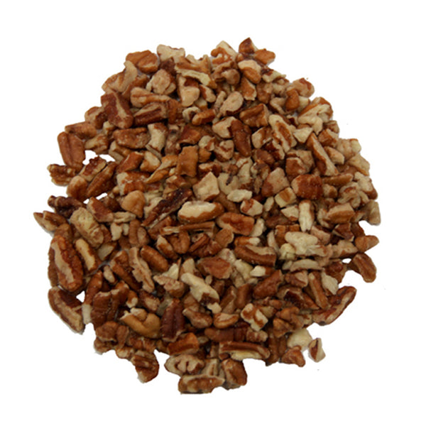 Pecan Pieces – 1lb bag