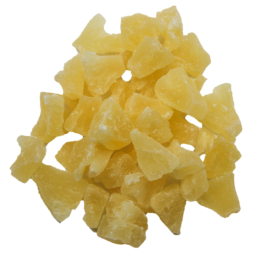 Pineapple Wedges – 1lb bag