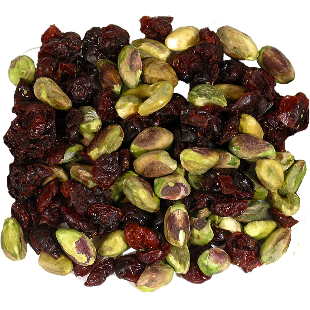 Pistachio Berry Blend - 1lb bag