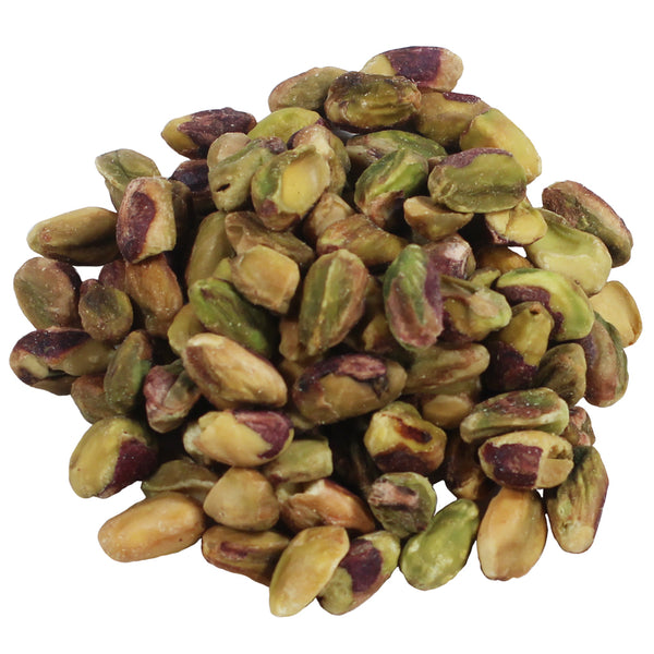 Raw Shelled Pistachios – 1lb bag