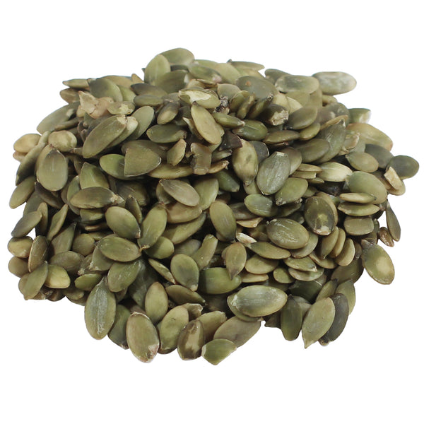 Raw Pumpkin Seeds – 1lb bag