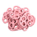 Strawberry Yogurt Pretzels - 1lb bag