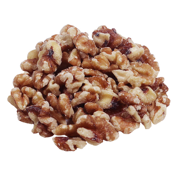 Walnut Halves & Pieces – 1lb bag
