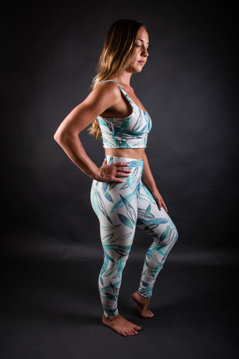 Bali Forest Leggings