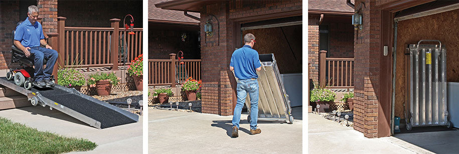 Why Nobody Is Talking About Wheelchair Ramps For Residences As Well As What You Must Be Doing Right Now About It