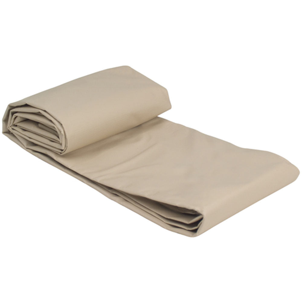 Detecto 6' Adult Stretcher Cover for IBFL500 or IB800 In-Bed Scales