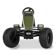BERG Jeep® Revolution Pedal Kart