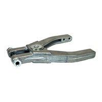 Justrite Single Hand Clamp For Antistatic Grounding Wire