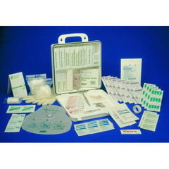 Kemp USA 35 Person 24-Unit First Aid Kit