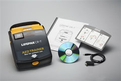 Physio-Control LIFEPAK CR-T AED Training System for CR-Plus and Express AEDs