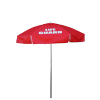 Kemp USA Lifeguard Umbrella